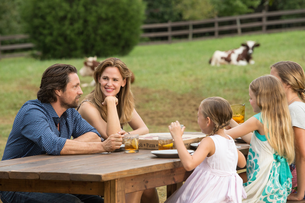 """""""Miracles From Heaven"""""""