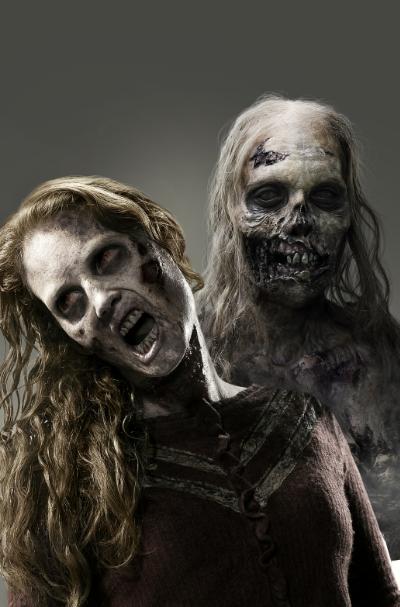Walker - The Walking Dead _ Season 1 _ Gallery - Photo Credit: Frank Ockenfels 3/AMC