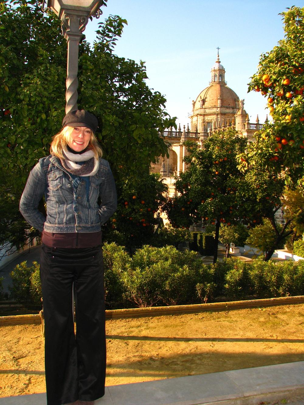 Julie_Equestre_clocher.jpg