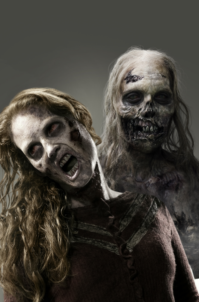 Walker - The Walking Dead _ Season 1 _ Gallery - Photo Credit: Frank Ockenfels 3/AMC