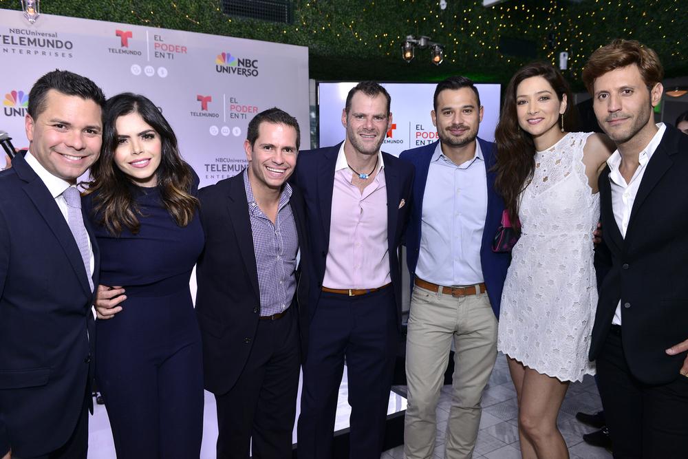 Telemundo Talent at El Poder En Ti Launch.jpg