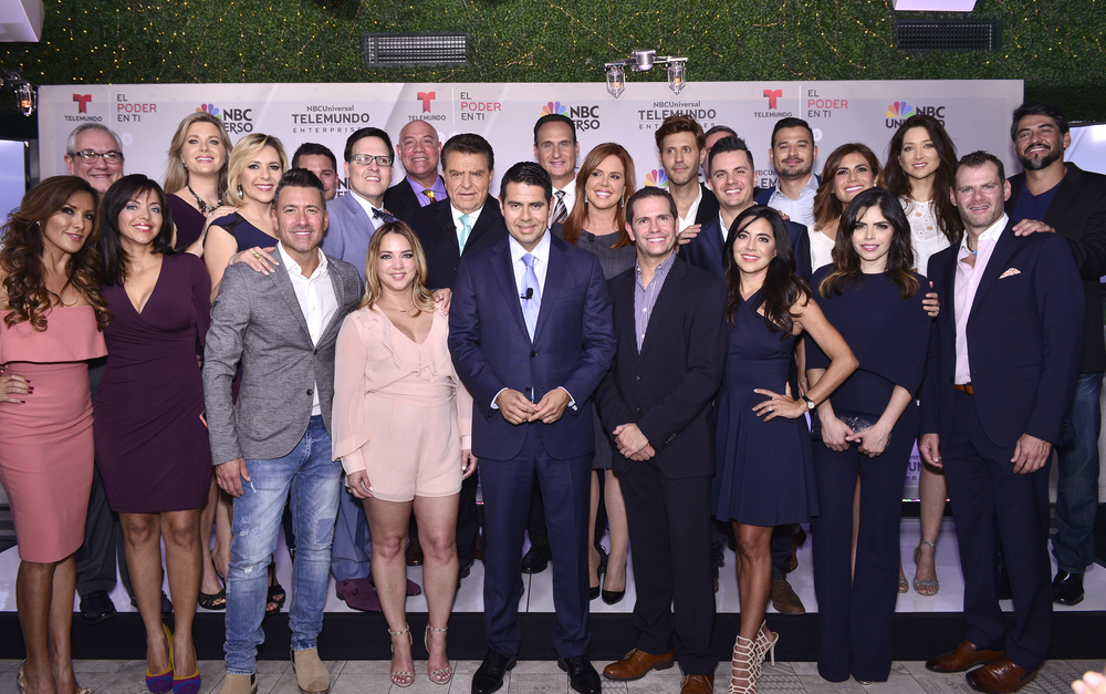 Telemundo Talent Group Photo with Cesar Conde.jpg