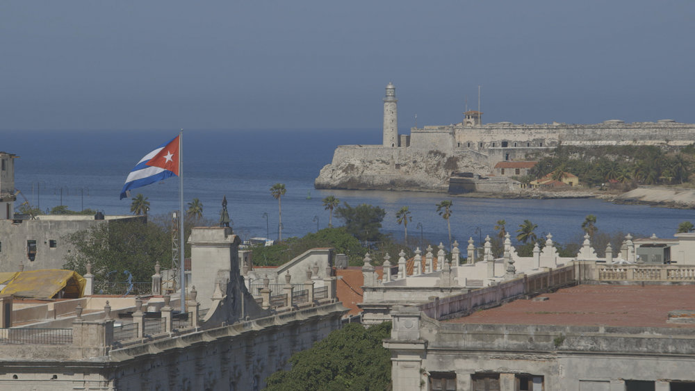 CUBA- Panomarica Havana Renato.