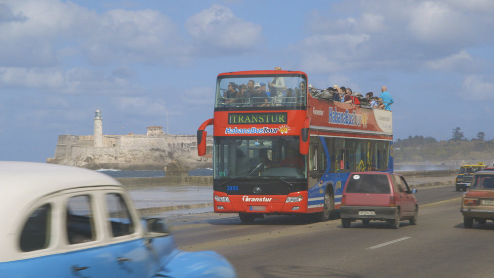 CUBA- Turistas Renato.