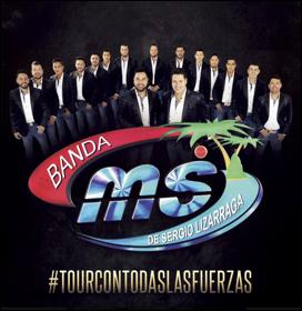 """Los Ángeles, Ca. (2 de Febrero de 2018).-""""TU POSTURA"""",es el título del nuevo corte promocional de la BANDA MS DE SERGIO LIZÁRRAGA,este tema representa el cuarto sencillo promocional que se desprende del álbum """"LA MEJOR VERSIÓN DE MÍ"""".Lo anteceden tres irrefutables éxitos: """"ES TUYO MI AMOR"""", """"LAS COSAS NO SE HACEN ASÍ"""" y """"EL COLOR DE TUS OJOS"""".Cada uno de estos temas, ocupó y permaneció por varias semanas consecutivas, en el primer lugar de popularidad radial.  """"TU POSTURA"""",es una composición original de Edén Muñoz y a pesar de que hoy es lanzamiento oficial a la radio, ya es cantada de principio a fin por el público que asiste a los diferentes conciertos y presentaciones masivas de la BANDA MS en México y Estados Unidos.  """"Me están sobrando los motivos para irme y lo que más me da coraje es tu postura. Parece que estas obligándome a rendirme, para al final decir que yo tuve la culpa. Y si no cambias desde ahorita te lo advierto, voy a empezar a ser igual que tú conmigo. Y no es venganza, ni rencor, ni mucho menos, es simplemente dar lo mismo que recibo. Haces mucho más difícil lo que tiene arreglo, parece que hacerme llorar te alimenta el ego…""""Es parte de la letra de esta canción que desde ya, se perfila como otro éxito de la BANDA MS DE SERGIO LIZÁRRAGA.  A casi un año de su lanzamiento, el álbum """"LA MEJOR VERSIÓN DE MÍ"""",se mantiene en los primeros lugares de venta en las diferentes plataformas, consolidándose con ello como el mejor álbum de banda del 2017.   Finalmente, con gusto les informamos que después de varias semanas, el sencillo """"EL COLOR DE TUS OJOS""""se mantiene en el primer lugar en el chart de venta por canciones que publica la tienda digital iTunes . Adicionalmente, el videoclip de esta canción supera la cifra de más de 188 millones en el canal de YouTube."""