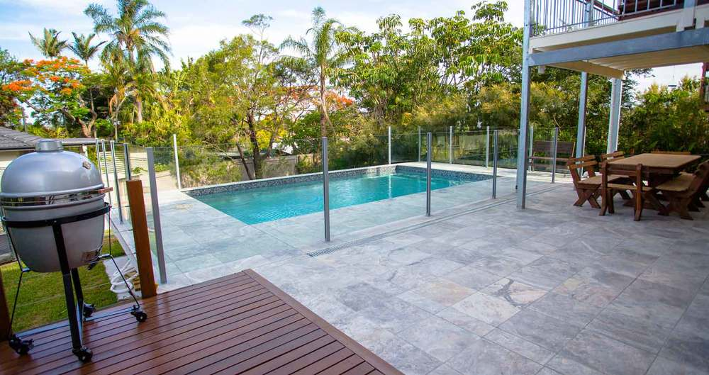 Portfolio rubi landscape design brisbane for Landscape design brisbane
