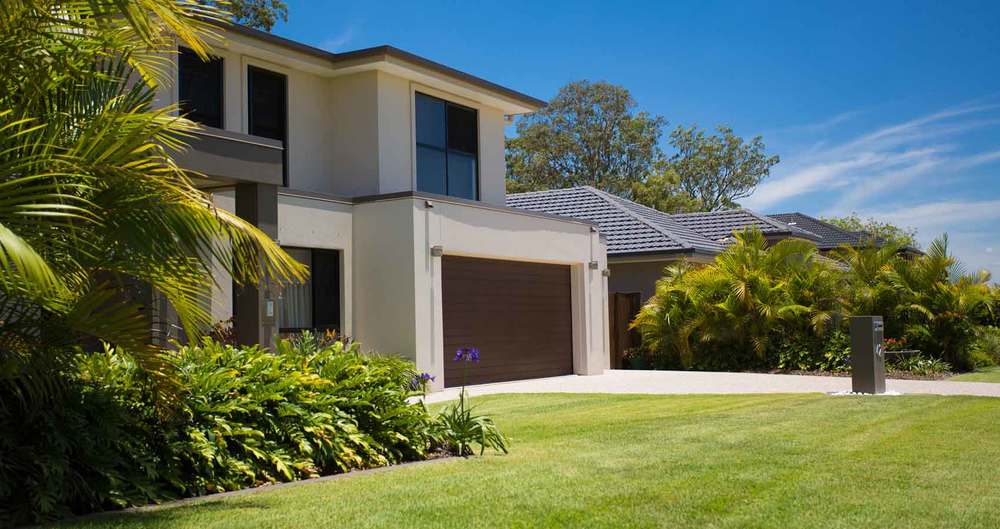 Portfolio rubi landscape design brisbane for Garden design brisbane