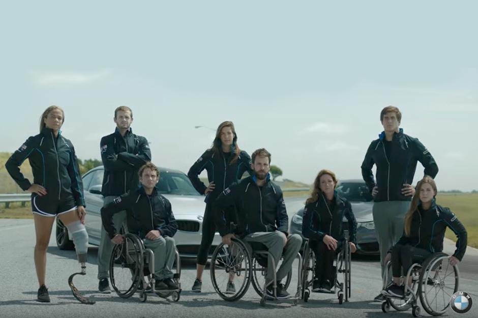 BMW Performance Team