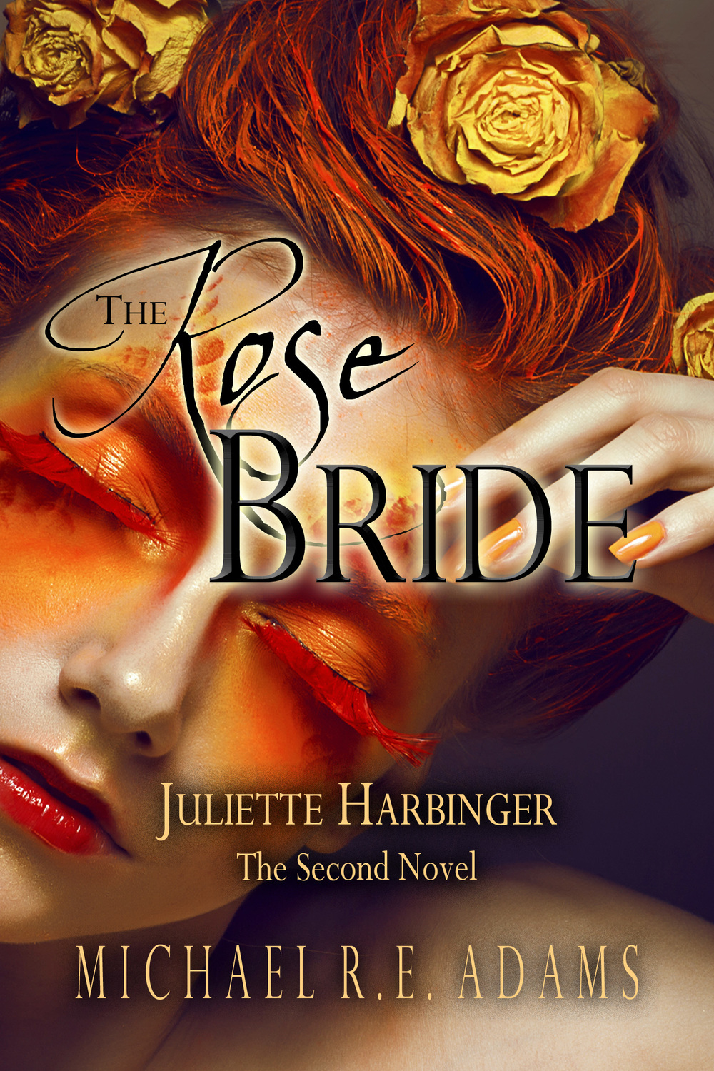 A deadly group of aristocrats hunt for a dark power. When a young girl is found dead, Juliette seeks to end their reign. (Vol. 2)