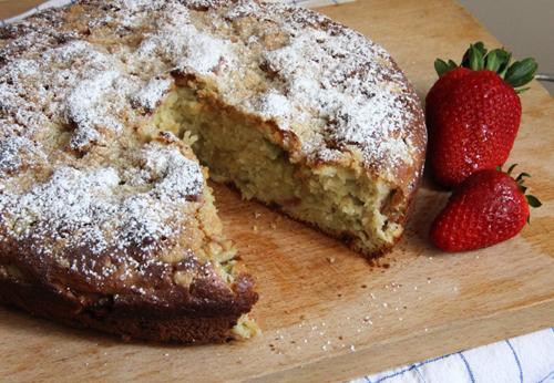 rhubarb.cake.stephanielevy