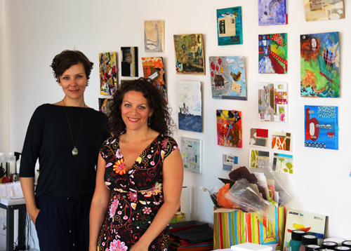 stephanie.levy.berlin.art.workshop