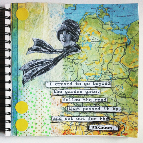 The Unknown - quote by Alexandra David-Neel
