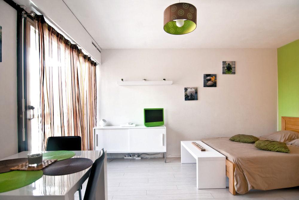 Appartement meubl lou bordeaux victoire 39 le zen for Appartement etudiant bordeaux victoire