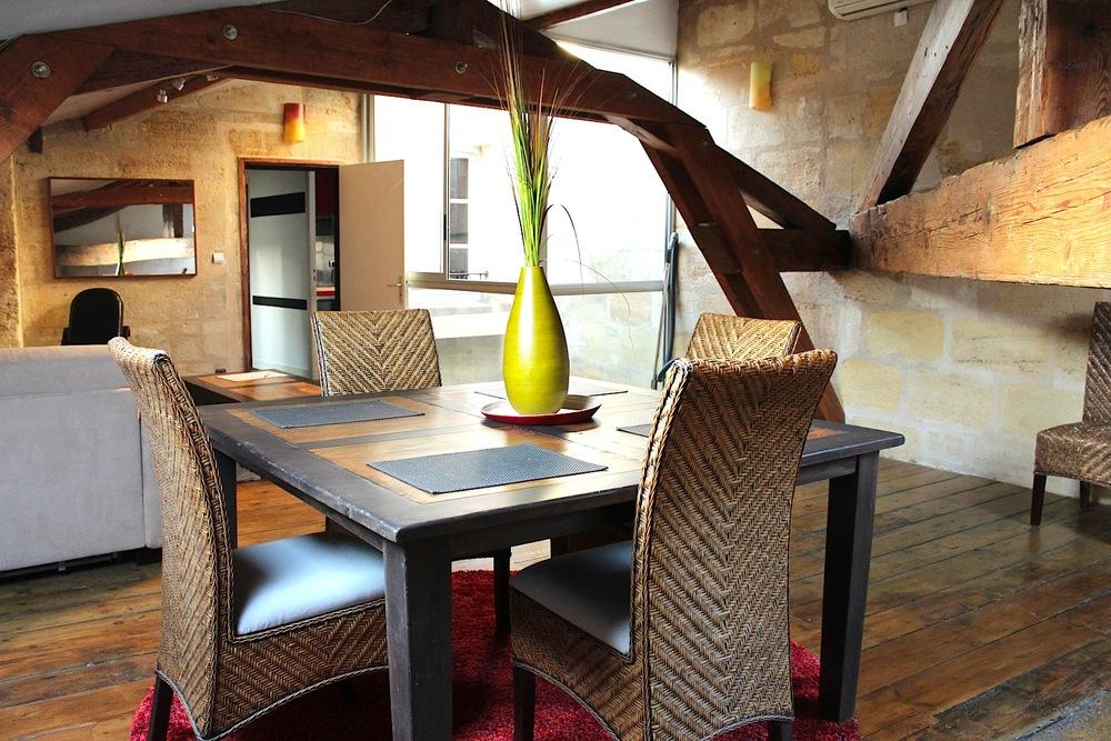 attrayant Louer Bordeaux centre appart meublé : u0027Lu0027Authentiku0027 u2014 Location vacances  Bordeaux, appartements meubles, sejour à la semaine