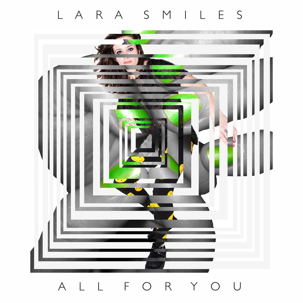 Debut Album - All For You