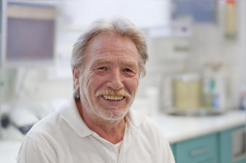 Dr. Harald Werner  Zahnarzt
