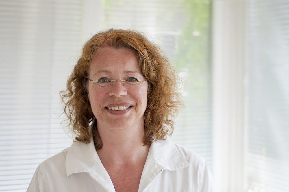 Karin Friedebold (Controlling)