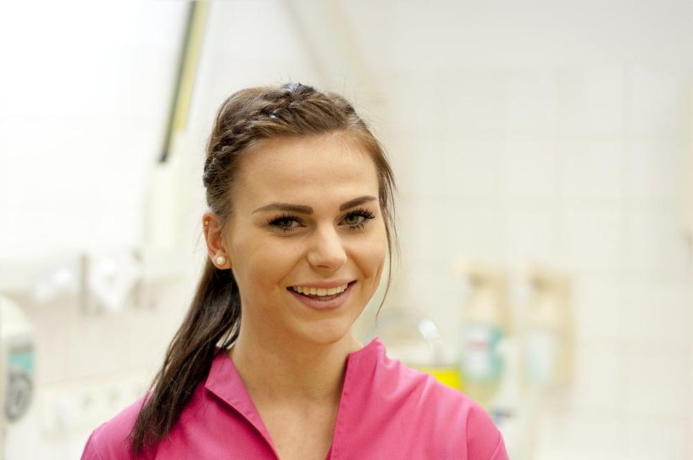 Michelle Gakenholz