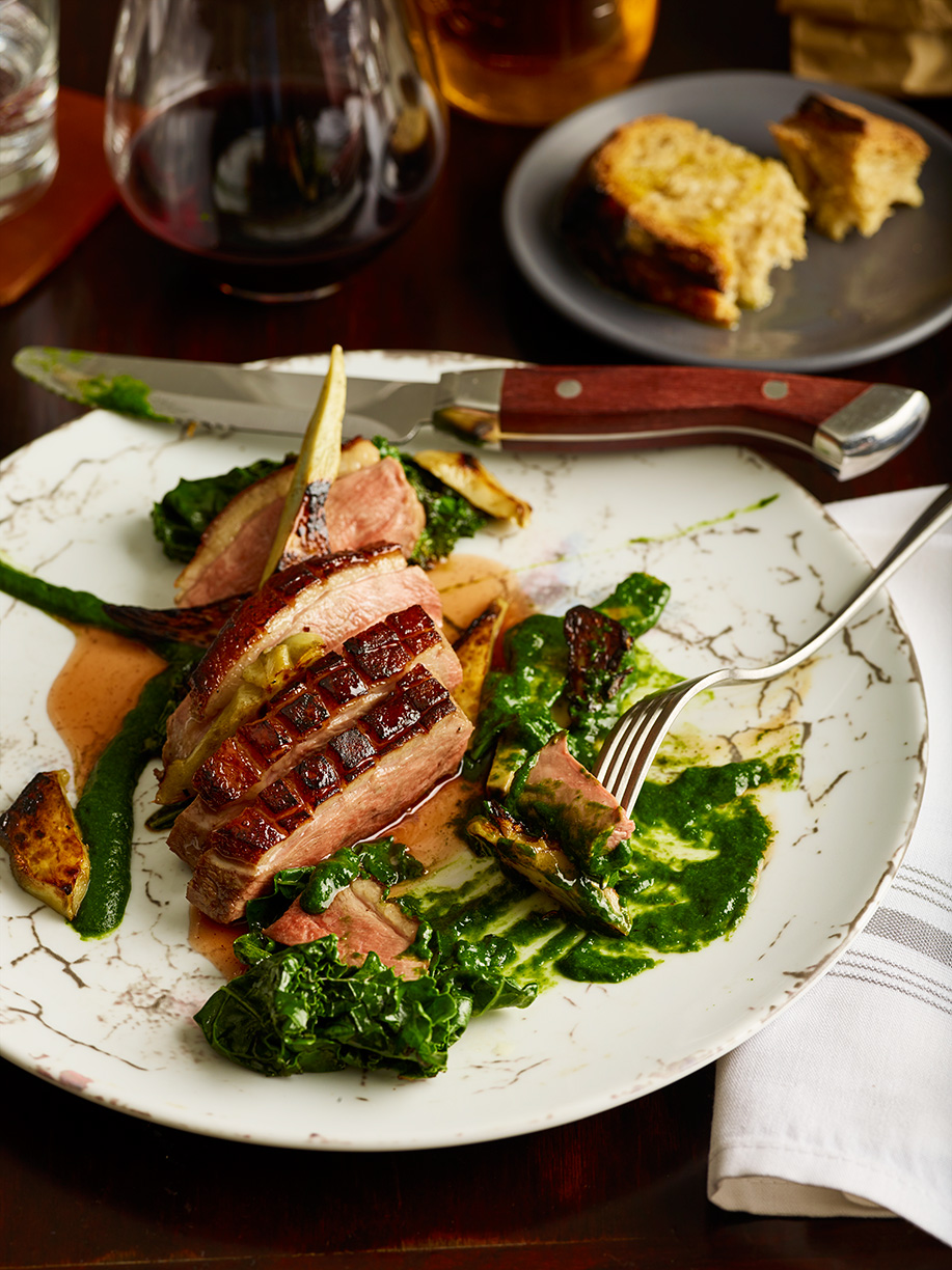 Food Photography by Food Photographer Felicia Perretti, New York, Chicago