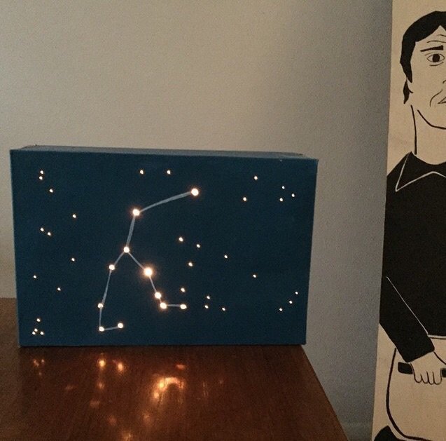 Constellation Box