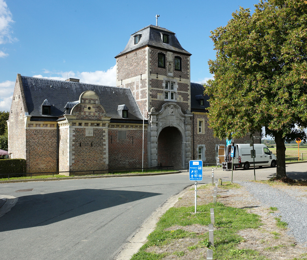 Het Apostelhuis