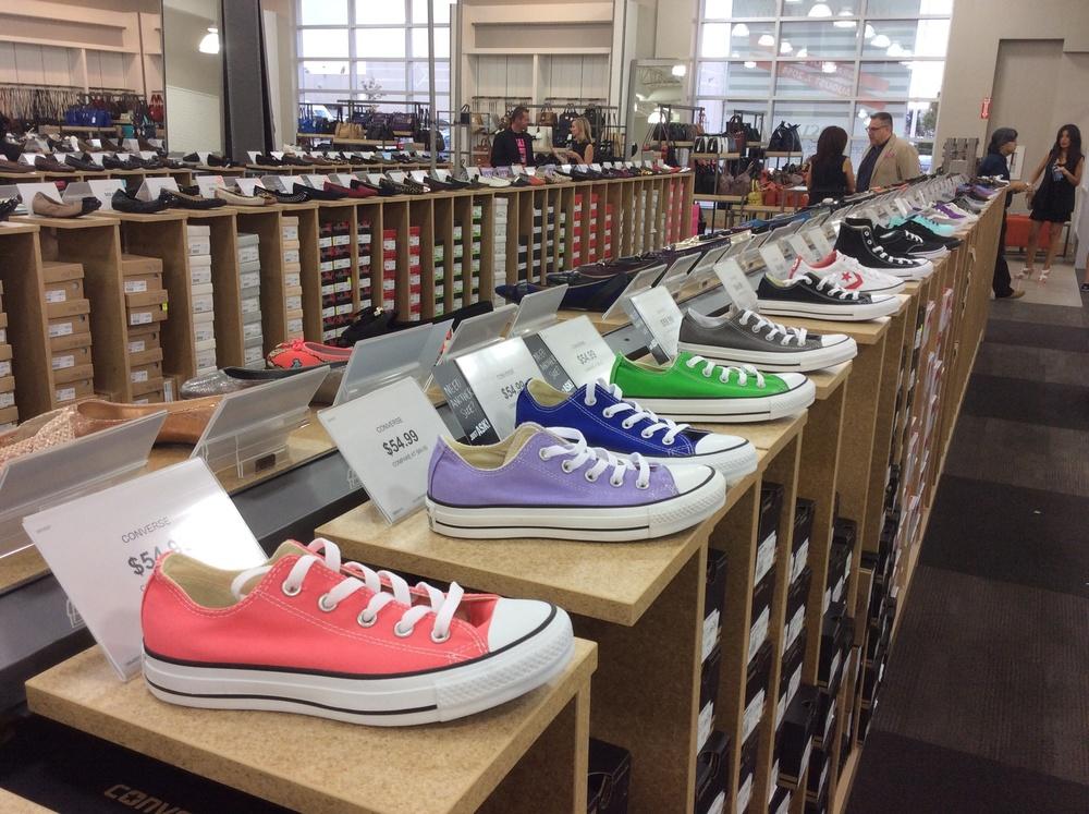 DSW Designer Shoe Warehouse - 22 Photos - Shoe Stores - Lewisville