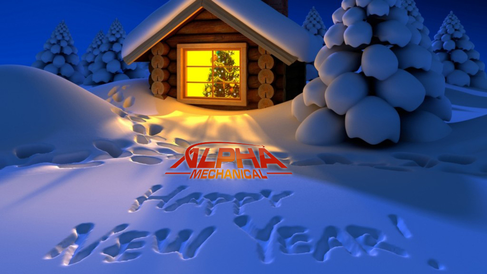 alphamech happy new year