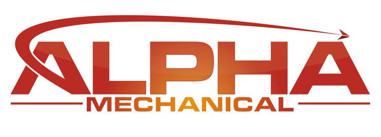 Alpha Mechanical logo