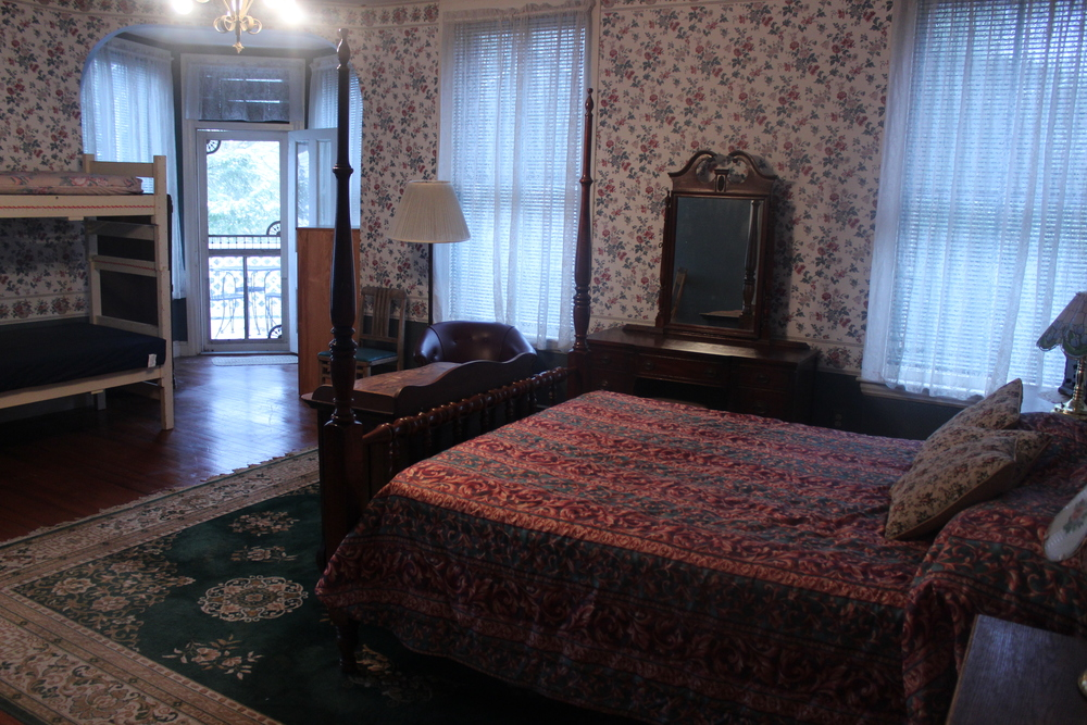 Main Lodge - Wanamaker Suite