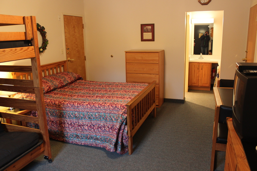Mountain View - Room 2
