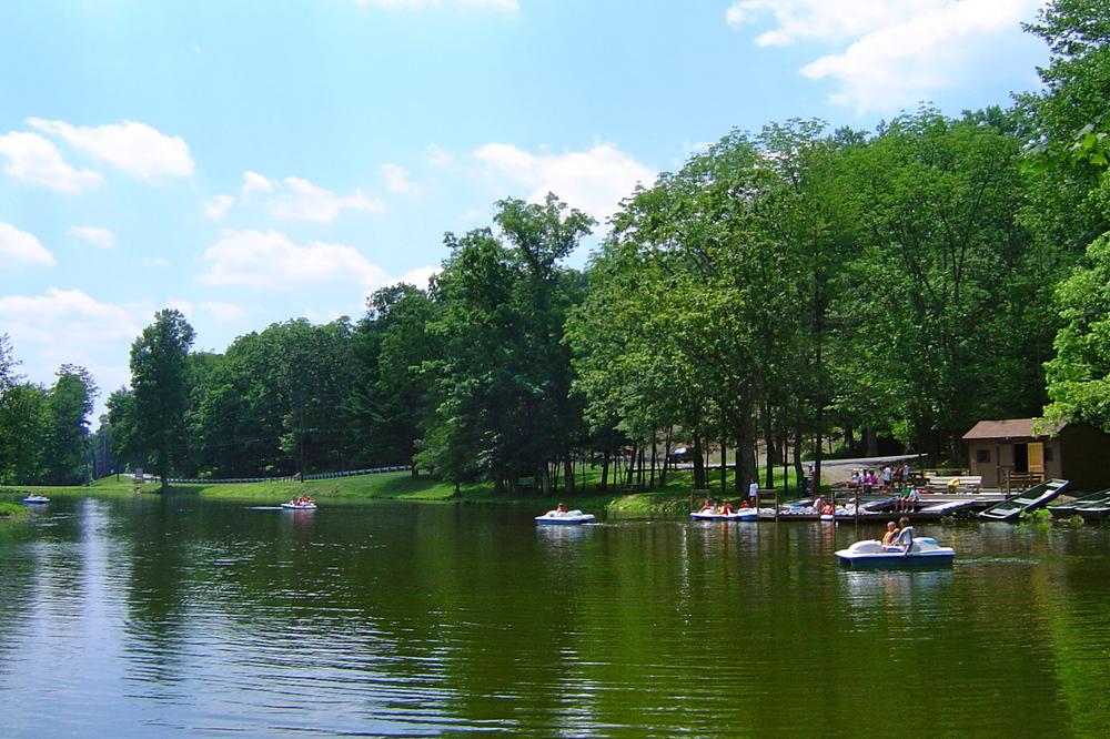 Lake Henrietta