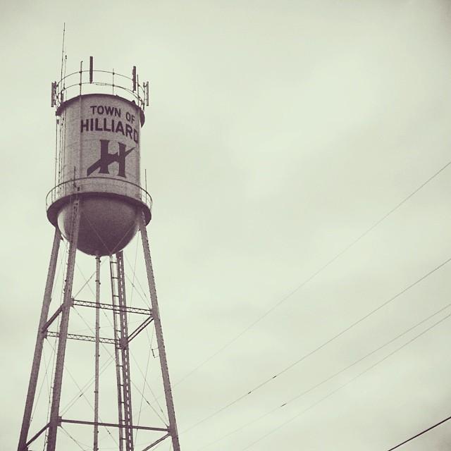 Hilliard, in north Florida
