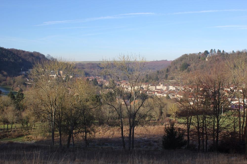 Gorze, in Lorraine, France.