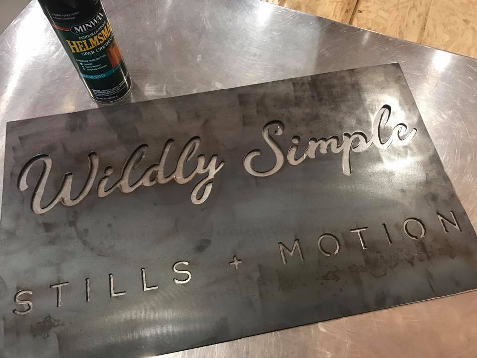 Wildly Simple Productions » stills + motion