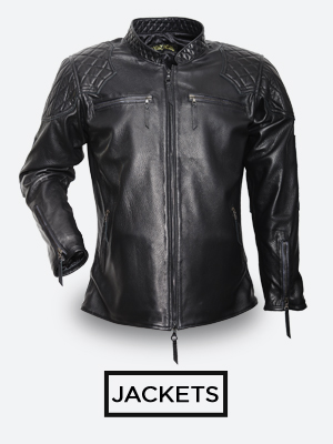 Logan Riese Jackets