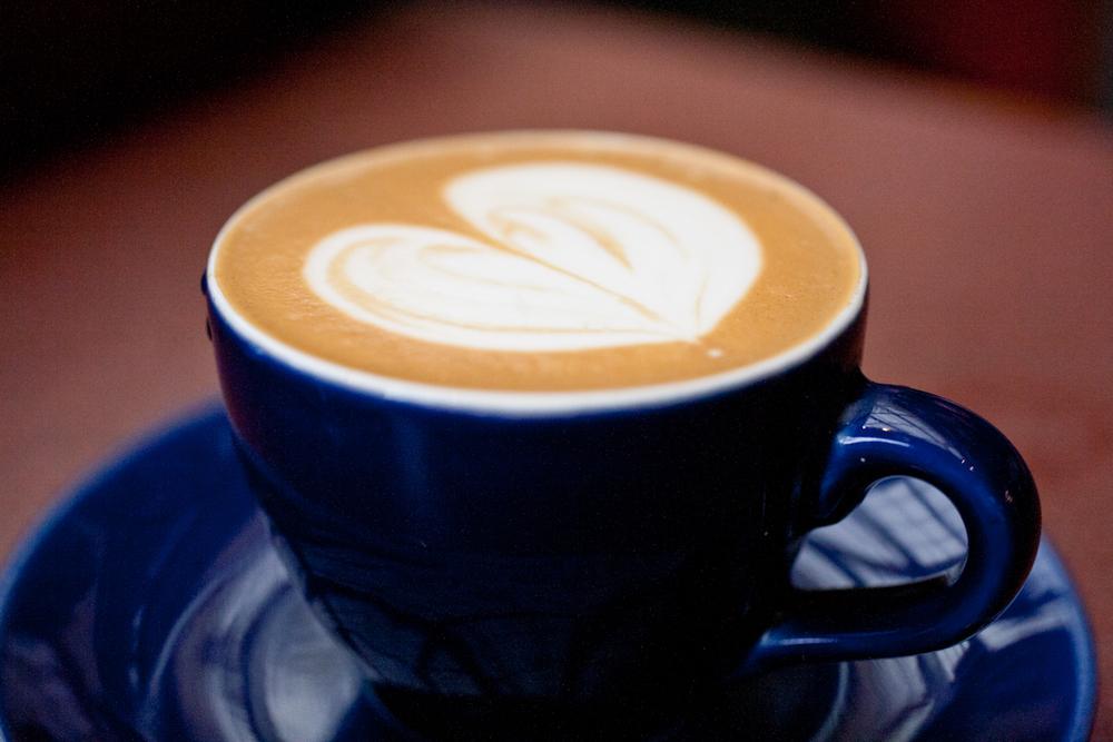 Photo Credit: Joseph Robertson, Coffee Lovers Magazine