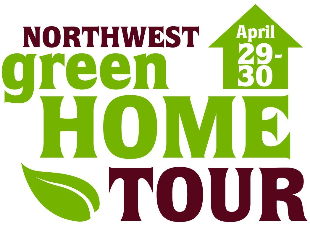 Northwest Green Home Tour