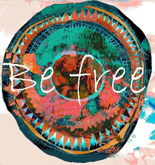 Saraphine :: Be Free