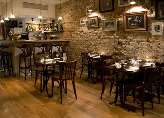 "Casa Malevo  -  SCORE: 74.5/100 ""The feel of a local, warm and friendly restaurant is a pleasant surprise in the middle of London and the good food and superb value will likely see you return to Casa Malevo."" Click to read the review..."