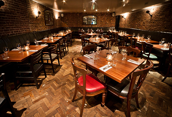 "Hawksmoor - SCORE: 82/100 ""There is a reason that Hawksmoor is widely regarded as ""the"" London steak restaurant...the steak is amazing - for us this is the best steak chain in London"" Click to read the review..."