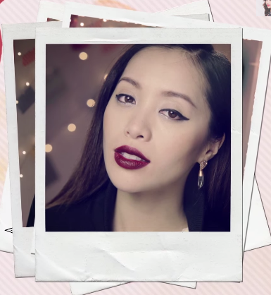 Michelle Phan in KDD Jewelry