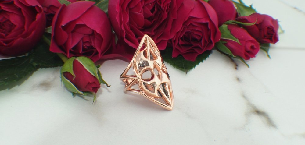 Valentine's Day Gift Rose Gold.JPG