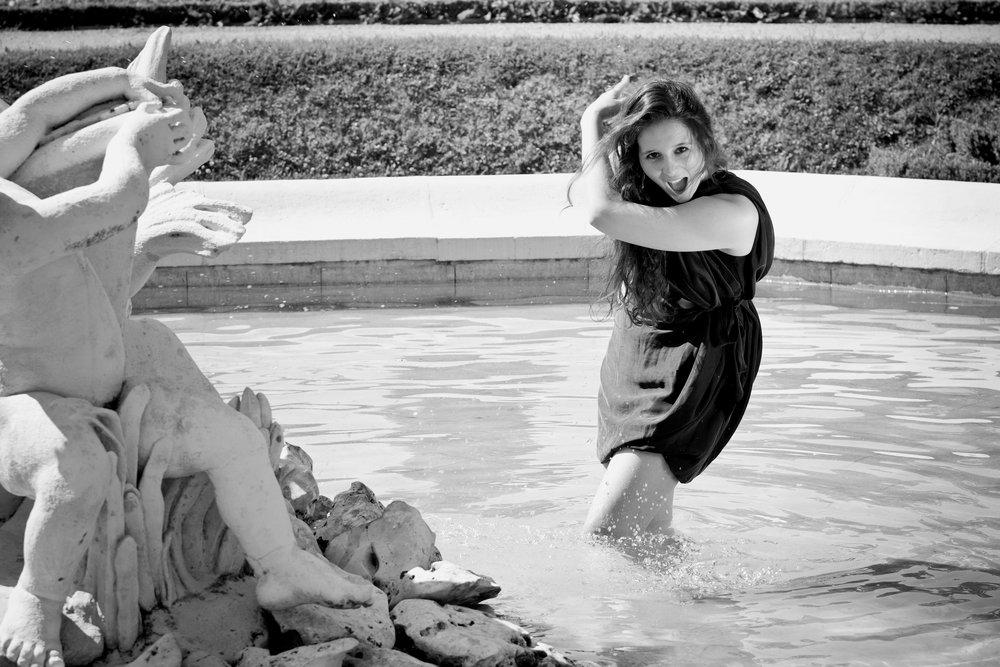 Ethel Merhaut. Photo: http://www.ethelmerhaut.com
