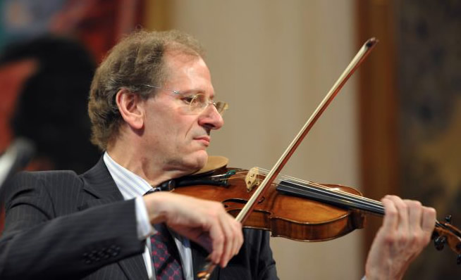 Professor Clemens Hellsberg. Photo:http://www.maimonides.at