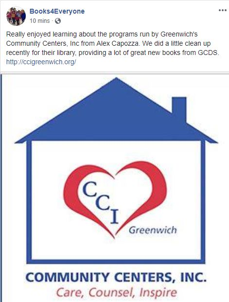 Greenwich Community Center.JPG