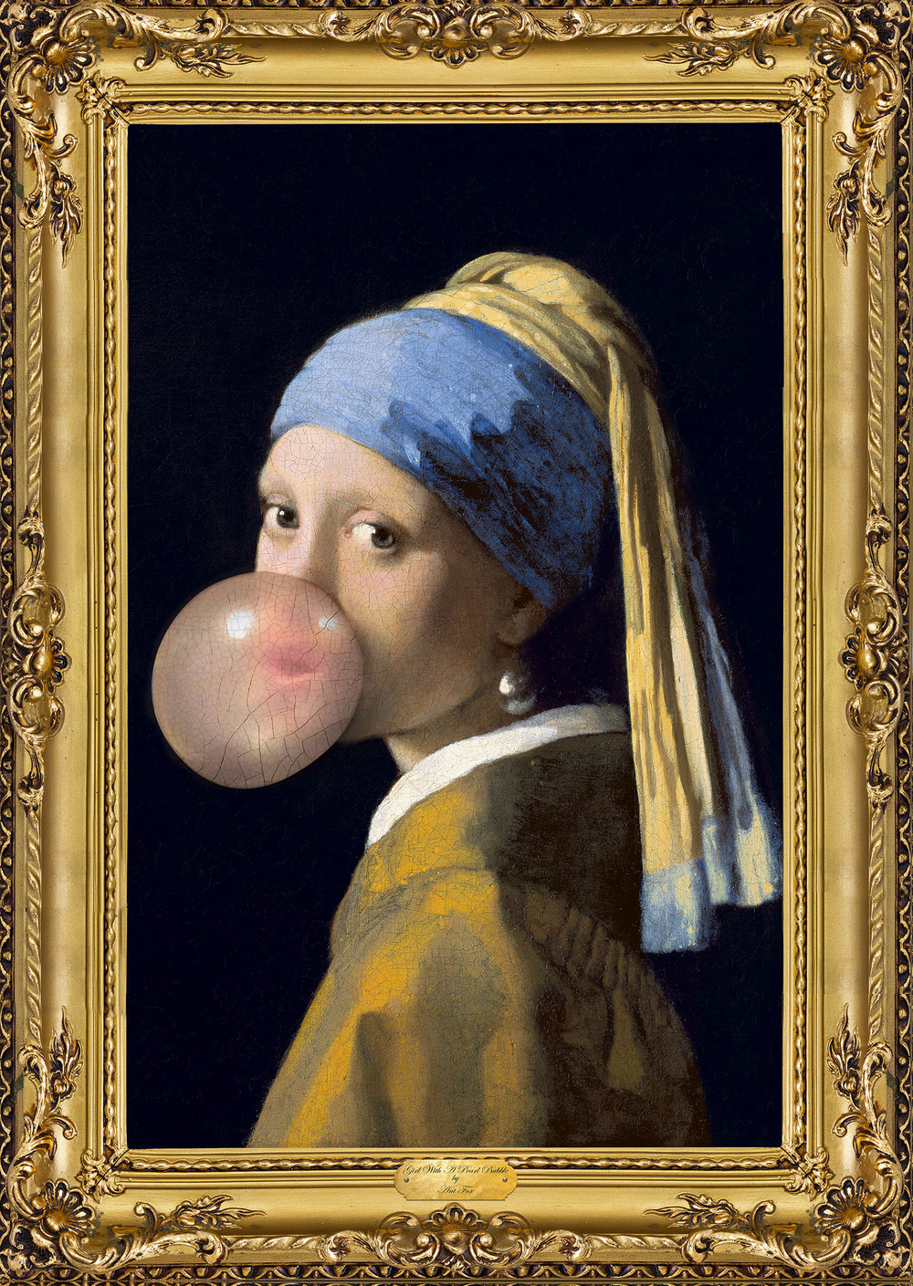 Girl with the Pearl Bubble Gum.jpg