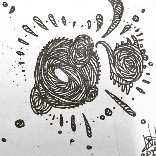 Caseyworthing.com Doodle