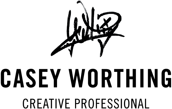 Casey Worthing - Creative Professional