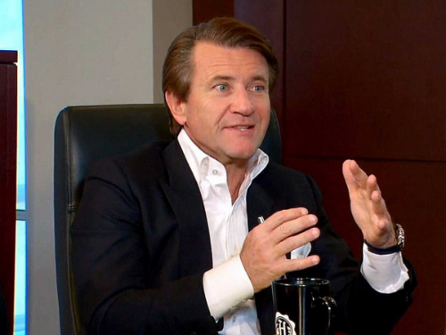"(Photo from ""'Shark Tank' Investor Robert Herjavec explains what a 'mentorship' means to him"")"