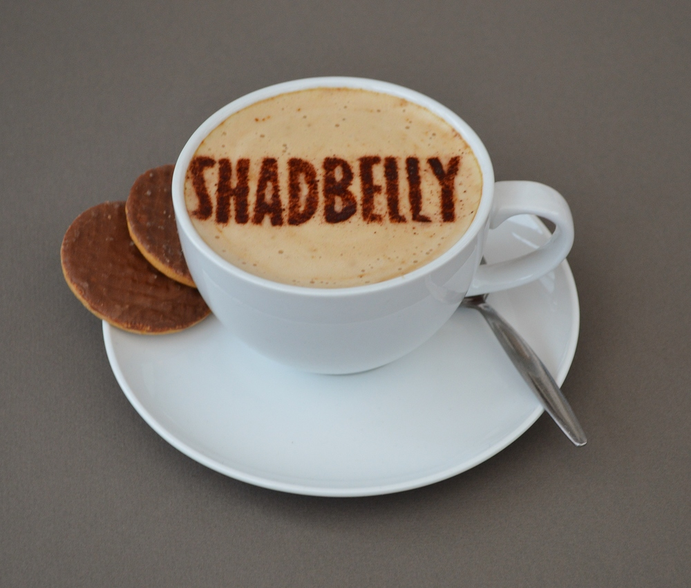 The SHADBELLY Blog:  One of Life's Simple Pleasures